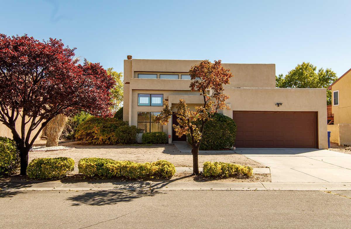 $225,000 - 3Br/3Ba -  for Sale in Albuquerque