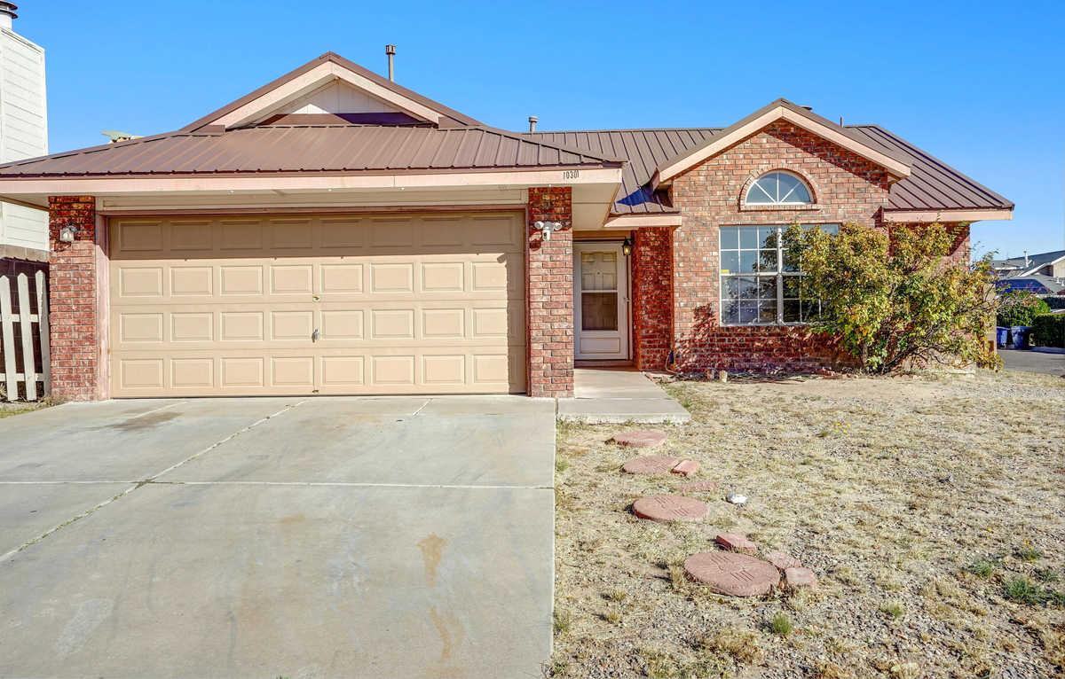 $210,000 - 3Br/2Ba -  for Sale in Albuquerque