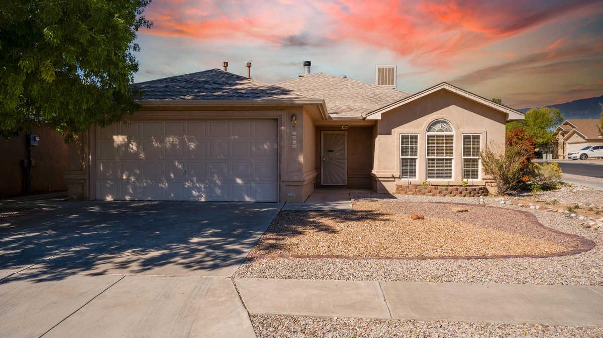$259,900 - 3Br/2Ba -  for Sale in Albuquerque