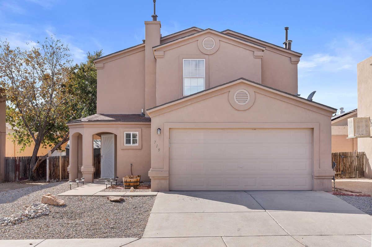 $220,000 - 3Br/3Ba -  for Sale in Albuquerque