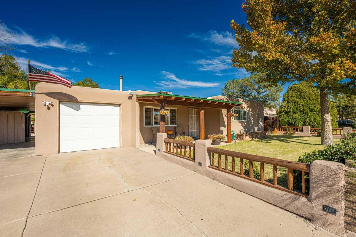 $275,000 - 3Br/2Ba -  for Sale in Sunvale Adddition, Albuquerque