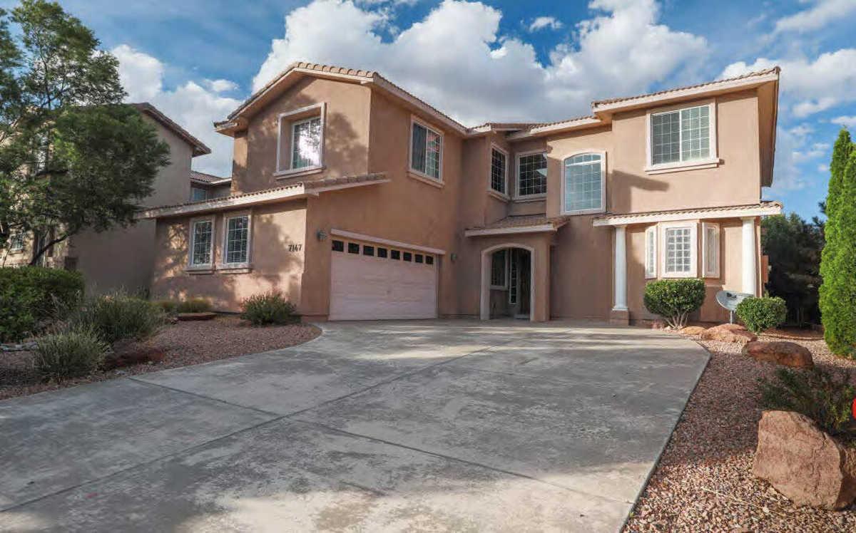 $508,000 - 5Br/4Ba -  for Sale in Albuquerque