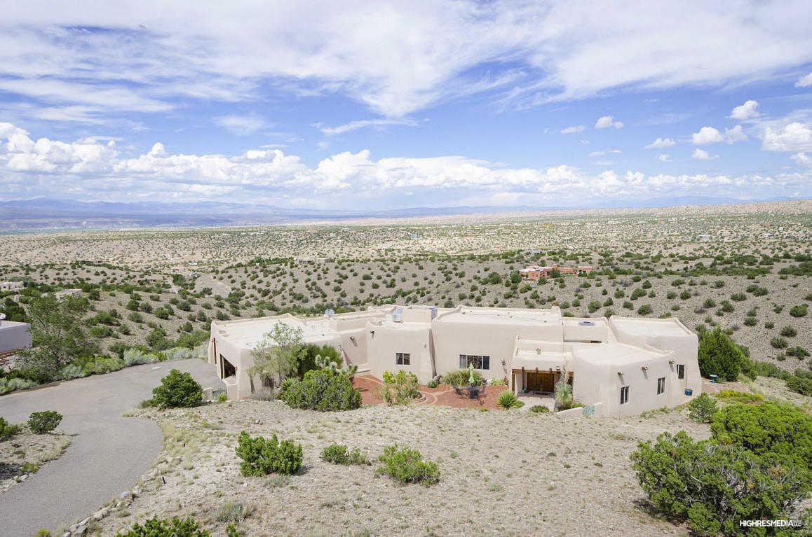 $549,900 - 3Br/2Ba -  for Sale in Ranchos De Placitas, Placitas