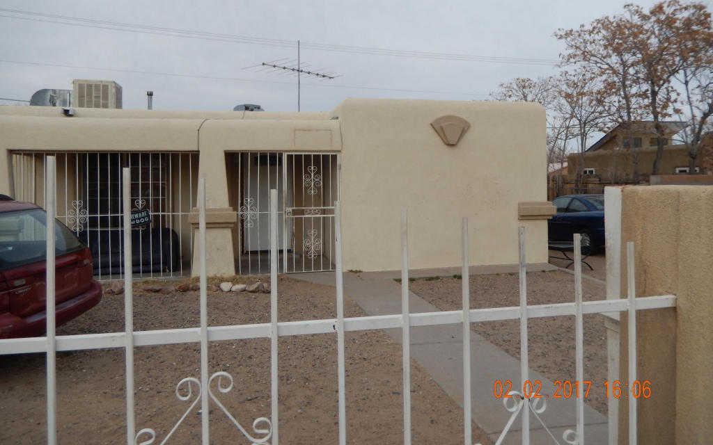 $112,000 - 3Br/2Ba -  for Sale in Atrisco Village Hoffman City S, Albuquerque