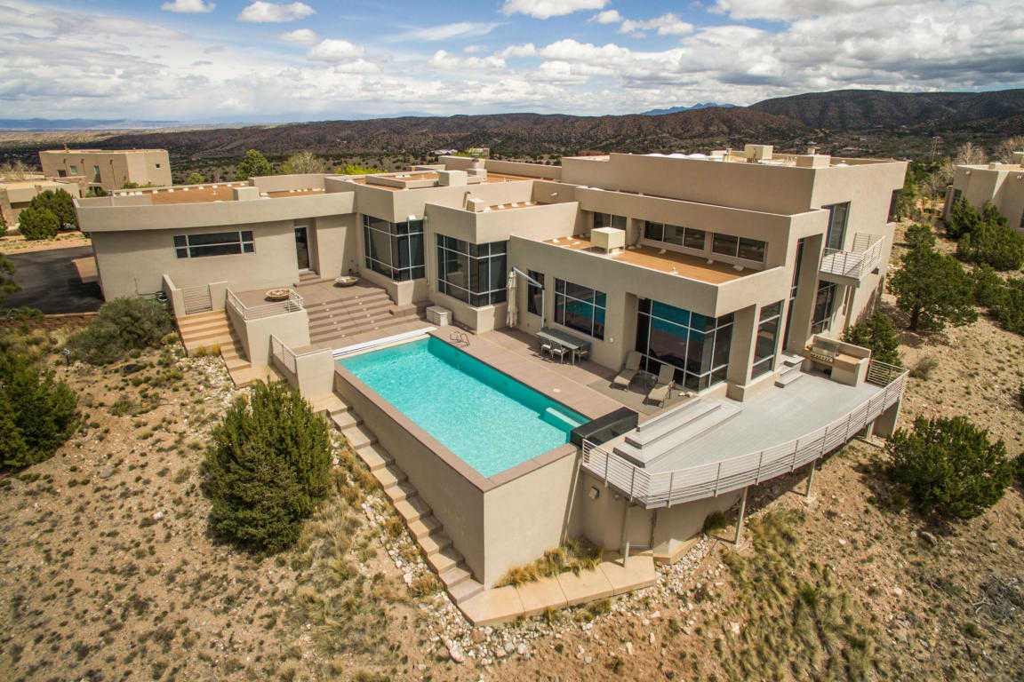 $1,375,000 - 3Br/5Ba -  for Sale in The Overlook, Placitas