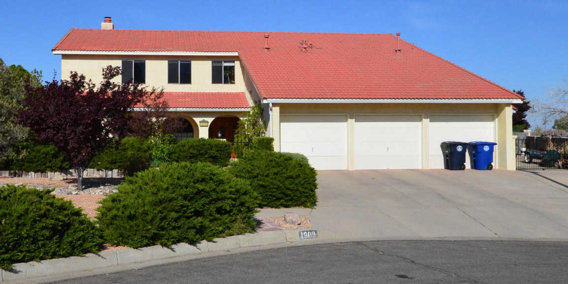 $425,900 - 4Br/4Ba -  for Sale in La Ultima De La Ciudad Un 02 A, Albuquerque