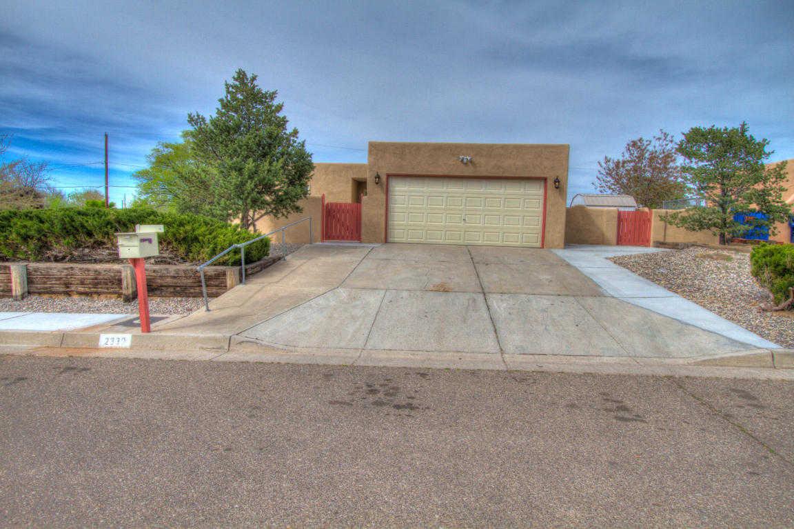 $244,500 - 3Br/2Ba -  for Sale in Palisades Add, Albuquerque
