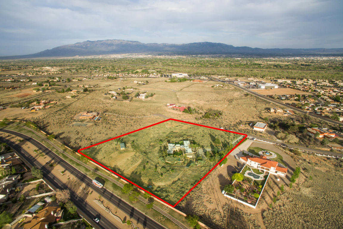 $895,000 - 4Br/4Ba -  for Sale in Alban Hills, Albuquerque