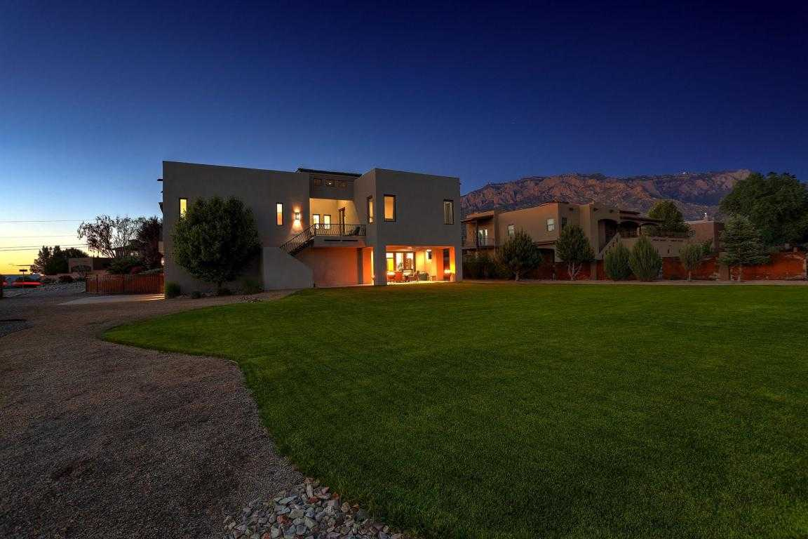 $1,050,000 - 3Br/4Ba -  for Sale in North Albuquerque Acres, Albuquerque