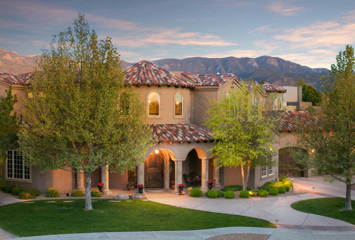 $1,295,000 - 5Br/7Ba -  for Sale in Corrected Sub, Albuquerque