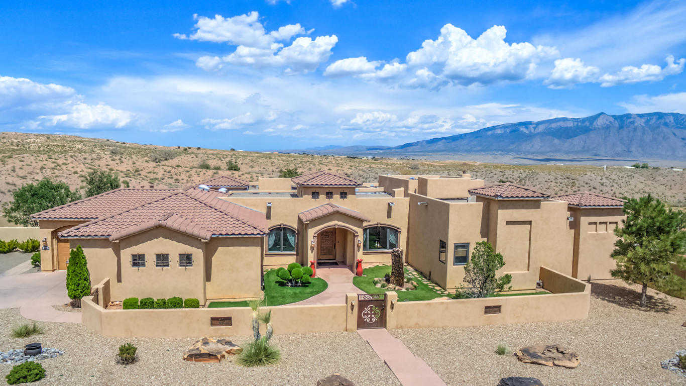 $799,900 - 4Br/5Ba -  for Sale in Monte Bella, Rio Rancho