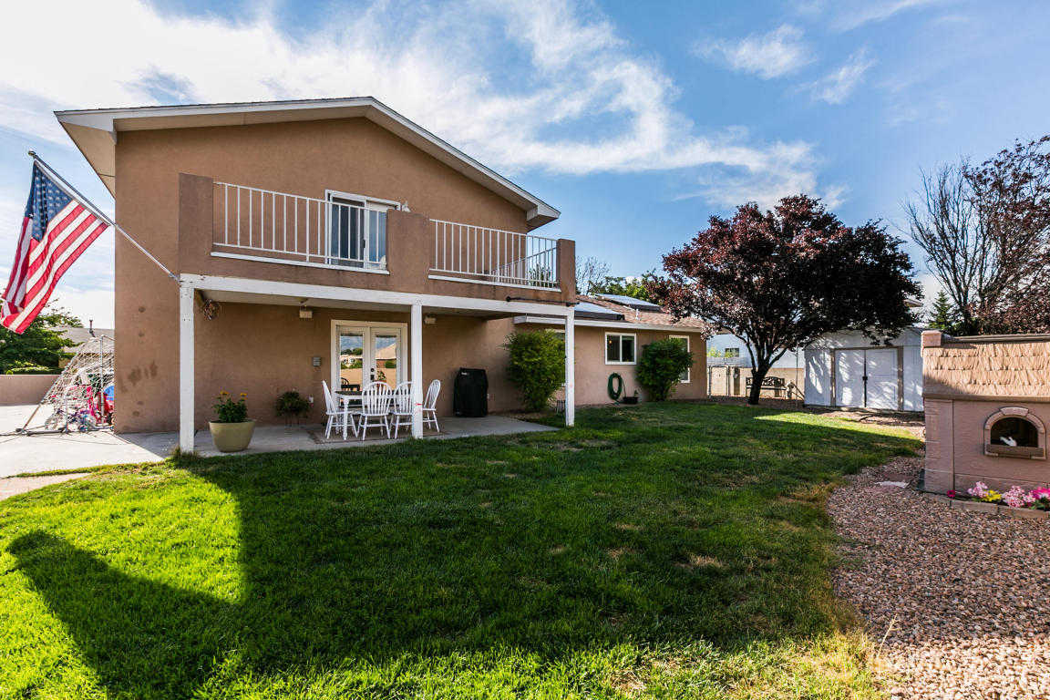 $277,500 - 5Br/3Ba -  for Sale in Panorama Heights West, Rio Rancho