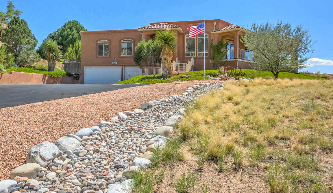 $615,000 - 4Br/4Ba -  for Sale in Sandia Heights, Albuquerque