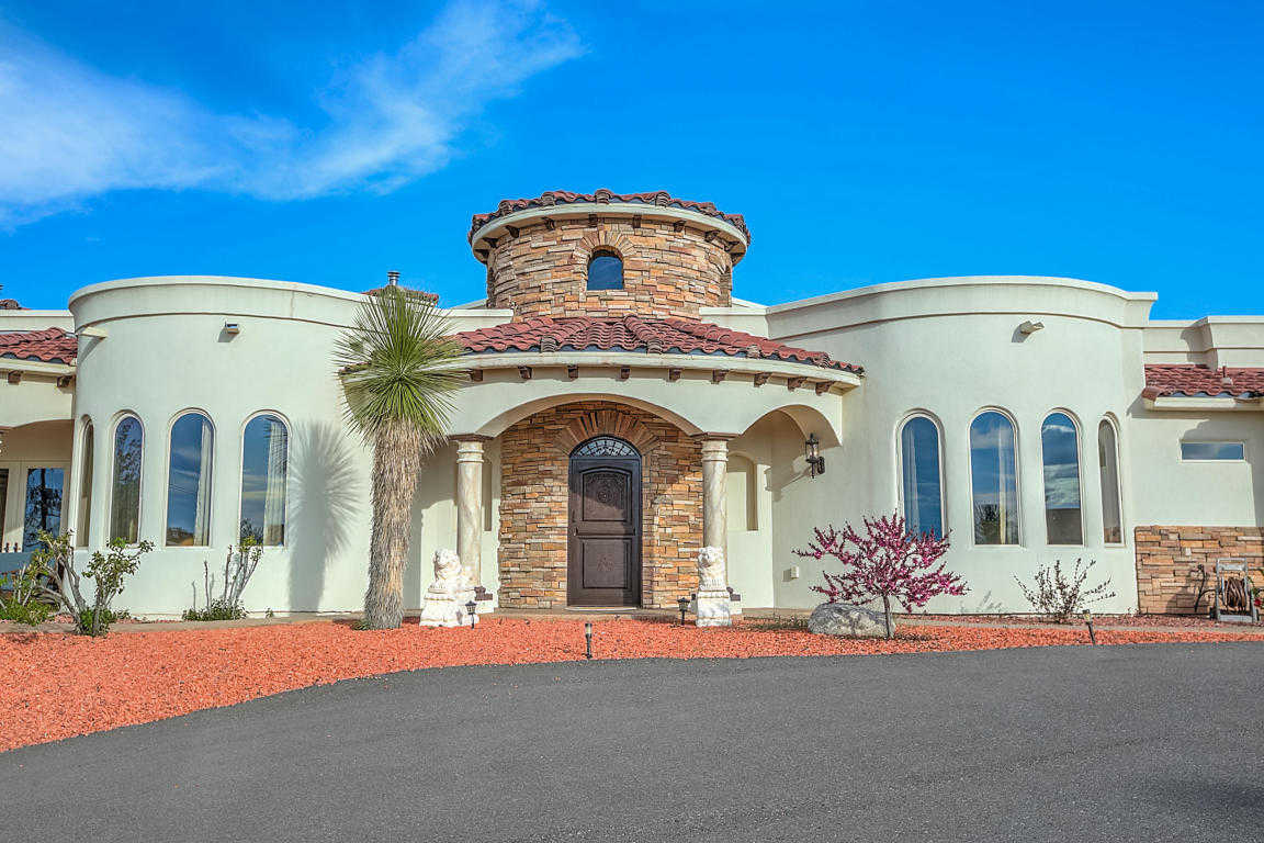 $1,149,000 - 4Br/5Ba -  for Sale in North Albuquerque Acres Al, Albuquerque