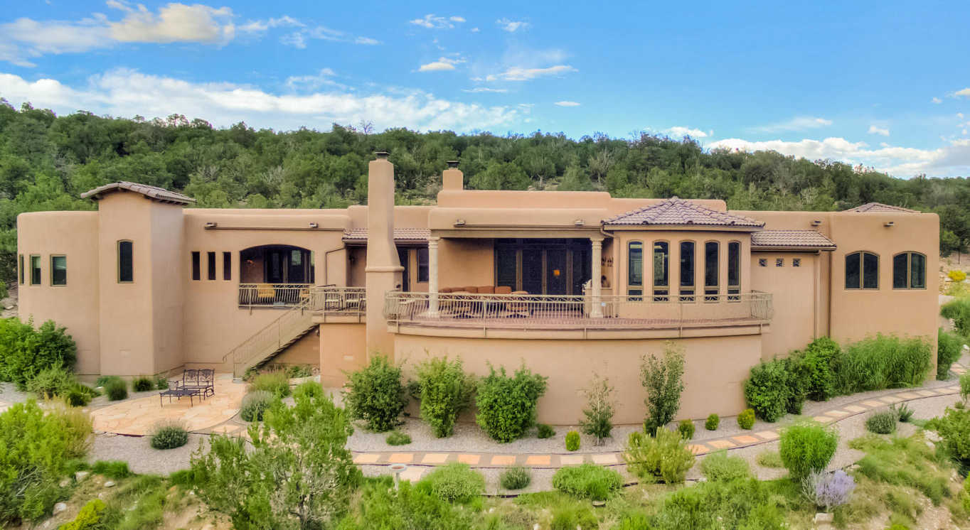 $995,000 - 3Br/3Ba -  for Sale in San Pedro Creek Estates 3, Sandia Park
