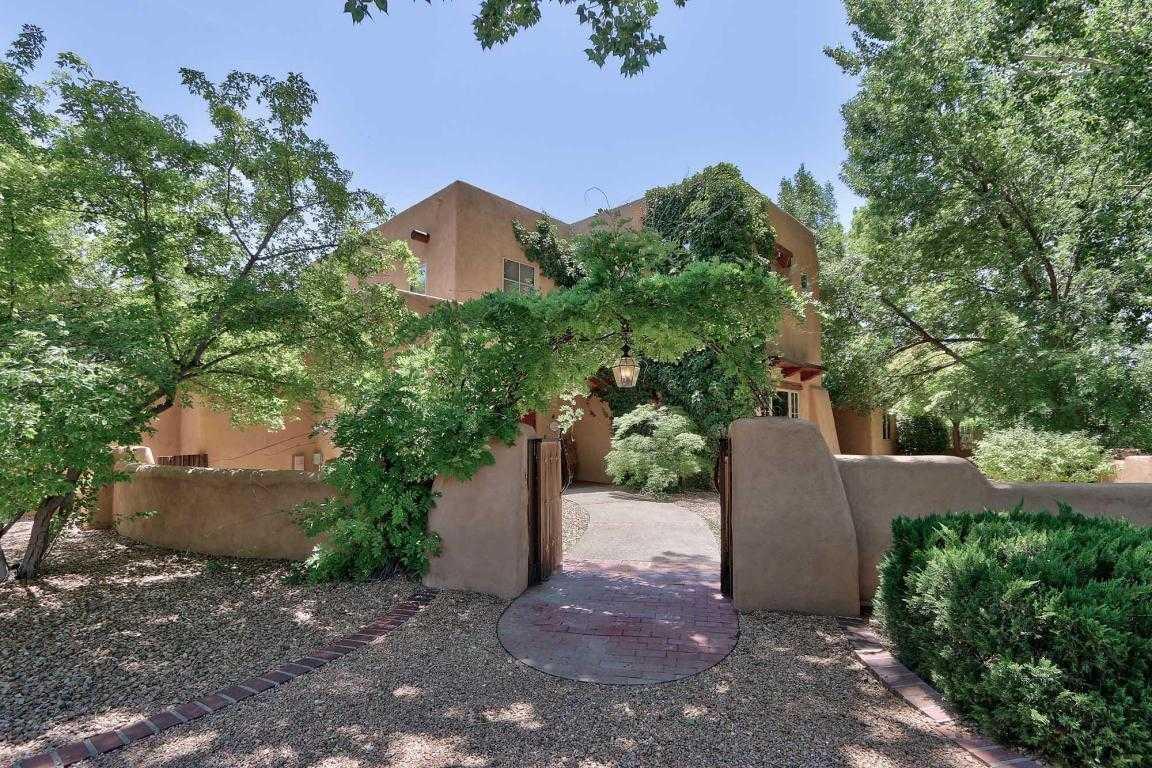 $1,499,000 - 3Br/4Ba -  for Sale in Pheasant Run Los Rhos De Albuq, Los Ranchos