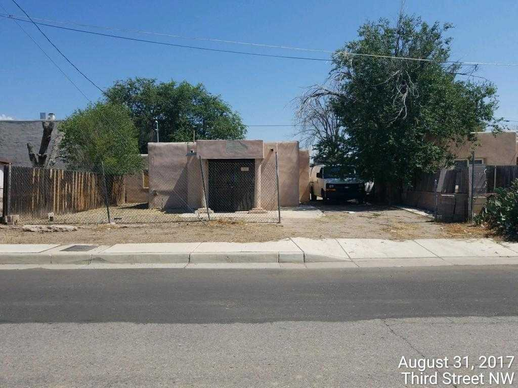 $59,900 - 2Br/1Ba -  for Sale in Buena Tierra Add, Albuquerque