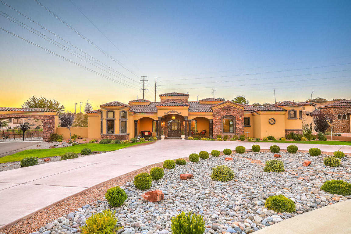 $1,150,000 - 4Br/5Ba -  for Sale in Black Farm Estates, Albuquerque