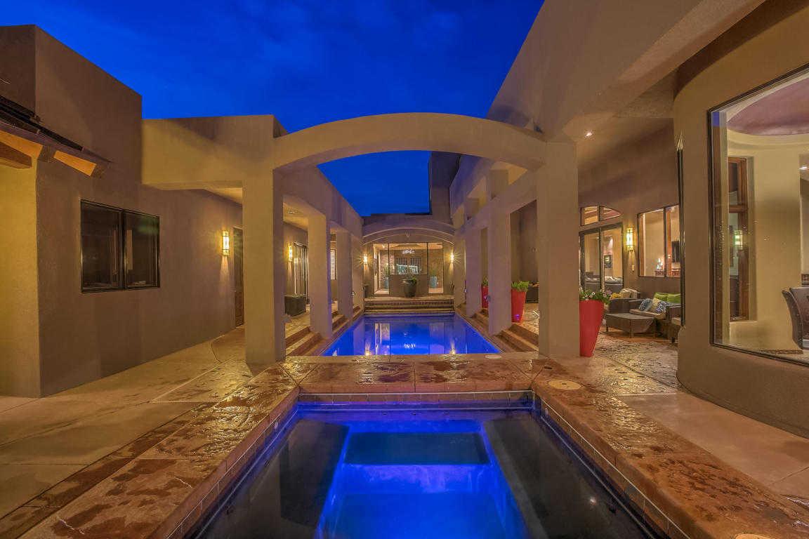 $3,995,000 - 6Br/9Ba -  for Sale in North Albuquerque Acres 01 Un, Albuquerque