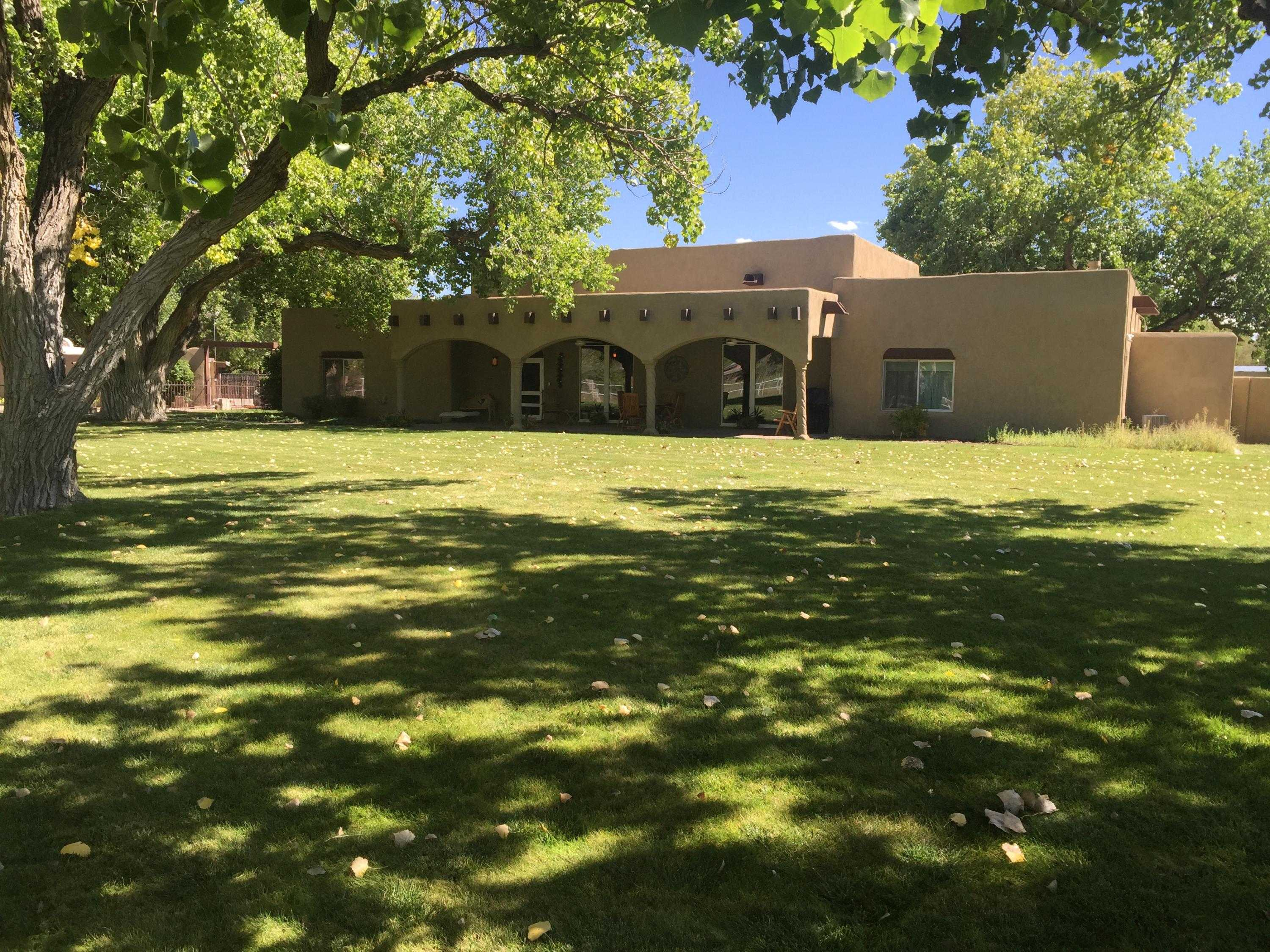$1,360,000 - 3Br/3Ba -  for Sale in Corrales