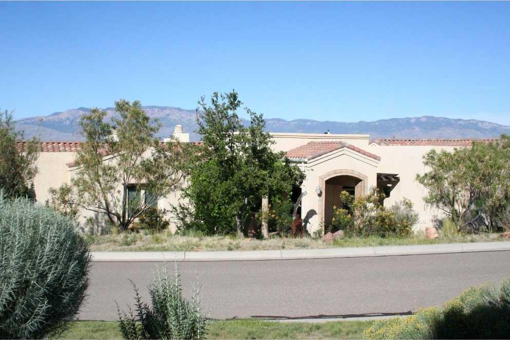 $997,500 - 4Br/5Ba -  for Sale in Oxbow Bluff Sub, Albuquerque