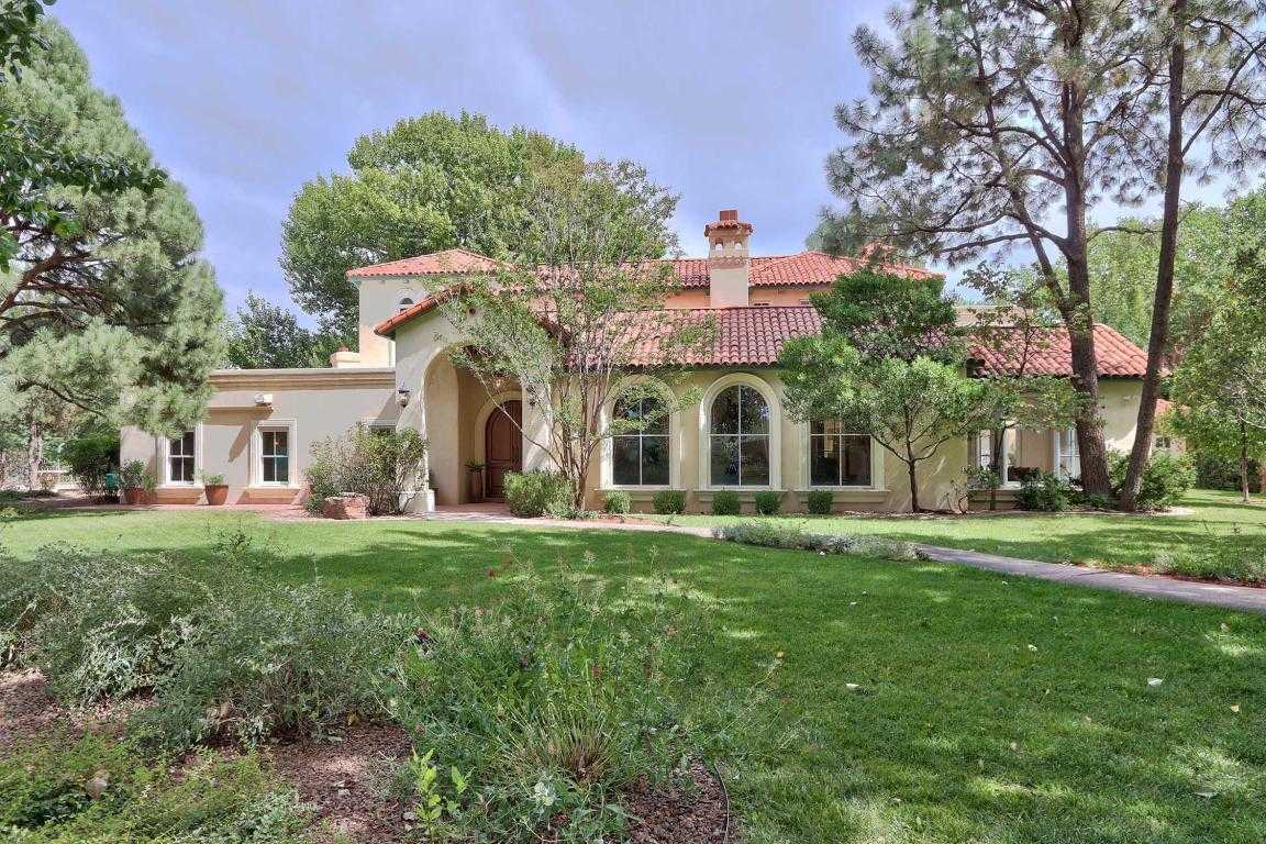 $1,800,000 - 6Br/7Ba -  for Sale in Los Poblanos Estates, Los Ranchos