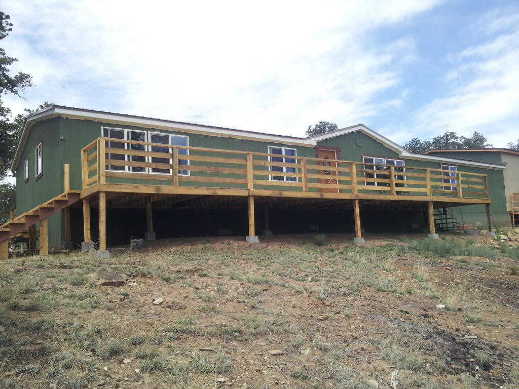 $345,000 - 4Br/4Ba -  for Sale in Wild Horse Ranch, Pie Town