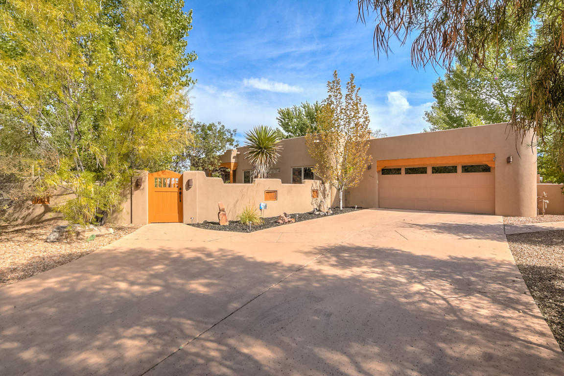 $499,000 - 3Br/3Ba -  for Sale in Bosque Encantado De C De Baca, Bernalillo