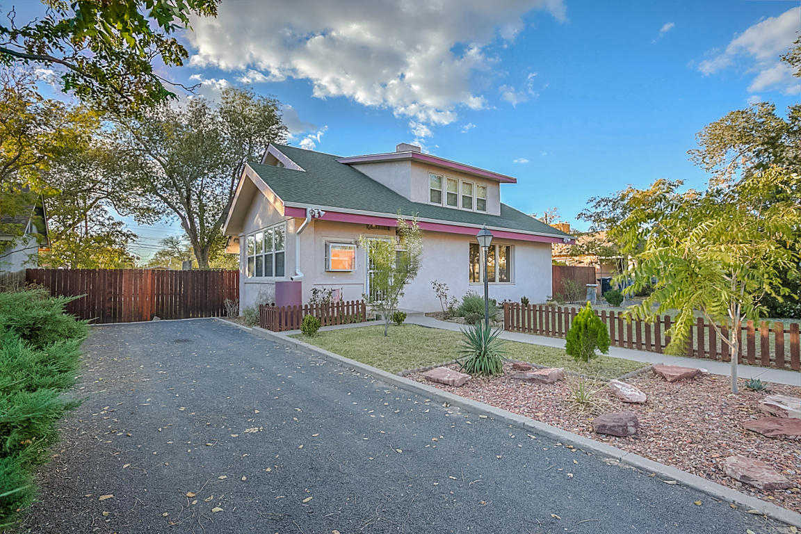 $469,900 - 3Br/2Ba -  for Sale in University Heights, Albuquerque