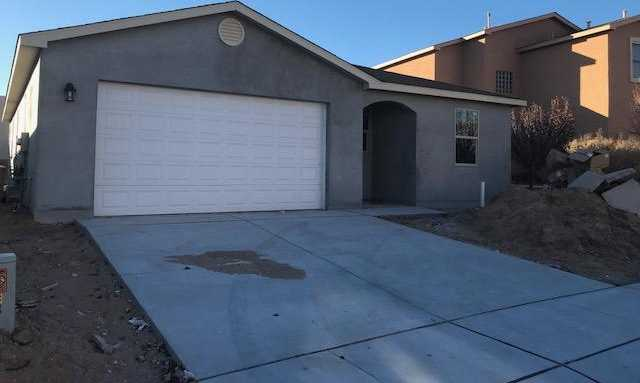 $204,900 - 4Br/2Ba -  for Sale in Northern Meadows 15, Rio Rancho