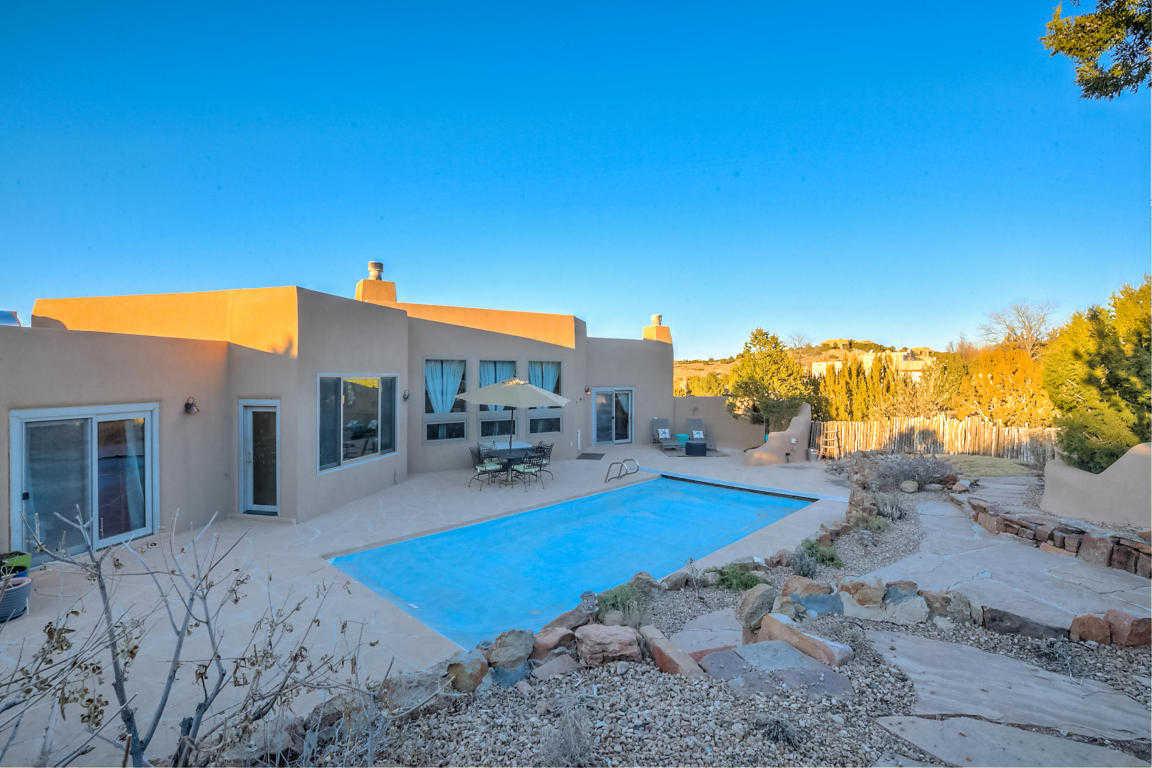 $497,000 - 4Br/2Ba -  for Sale in Placitas Homesteads, Placitas