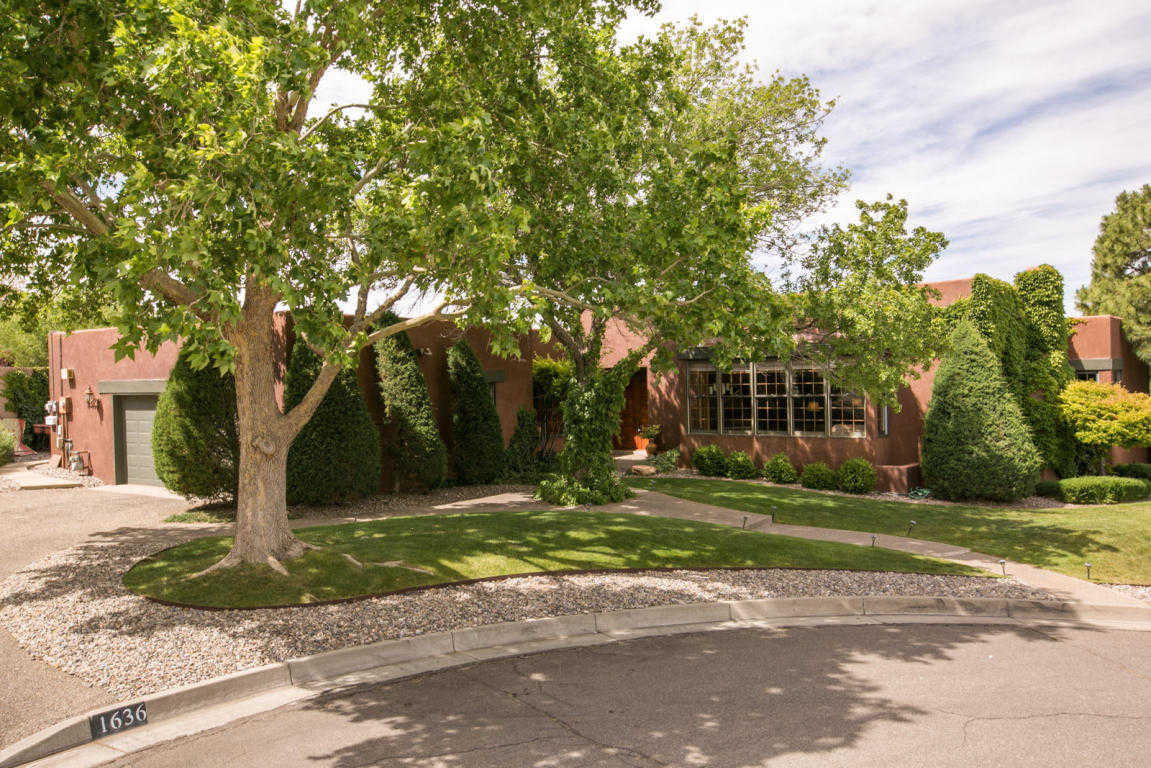 $495,000 - 3Br/3Ba -  for Sale in Replat/4 Hills Village Ninetee, Albuquerque