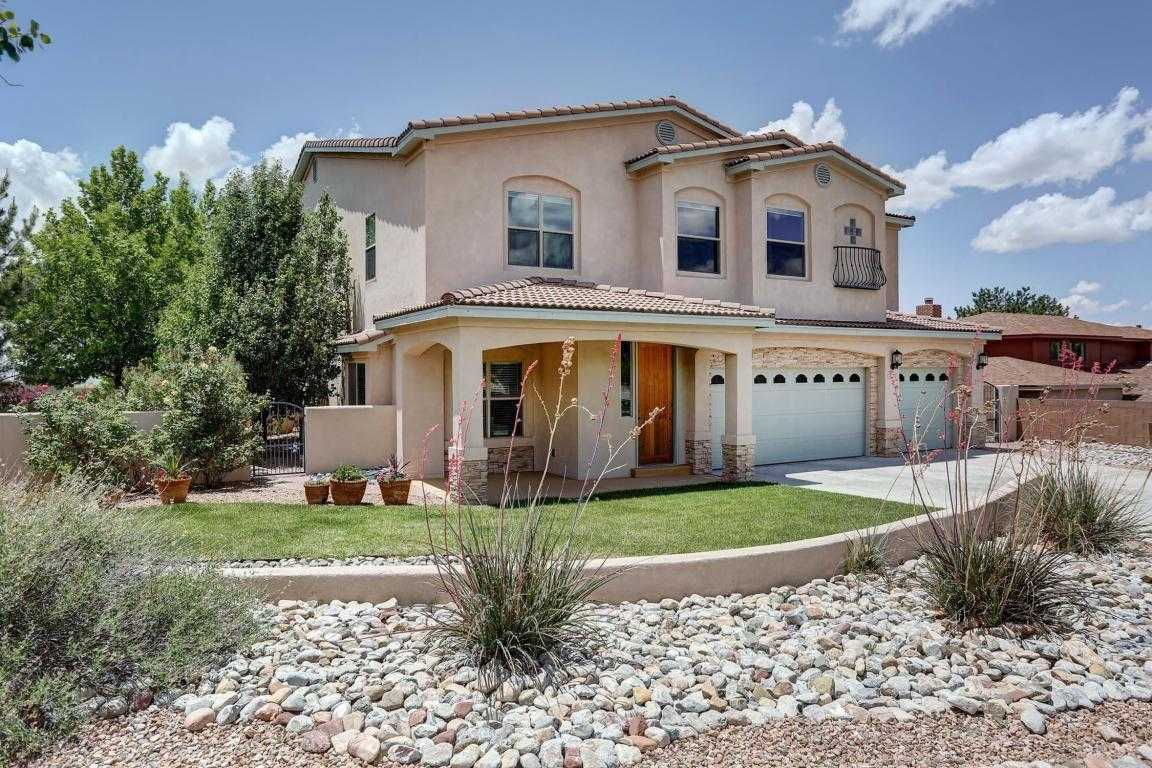 $670,000 - 5Br/4Ba -  for Sale in 04 Hills Village 19th Inst, Albuquerque