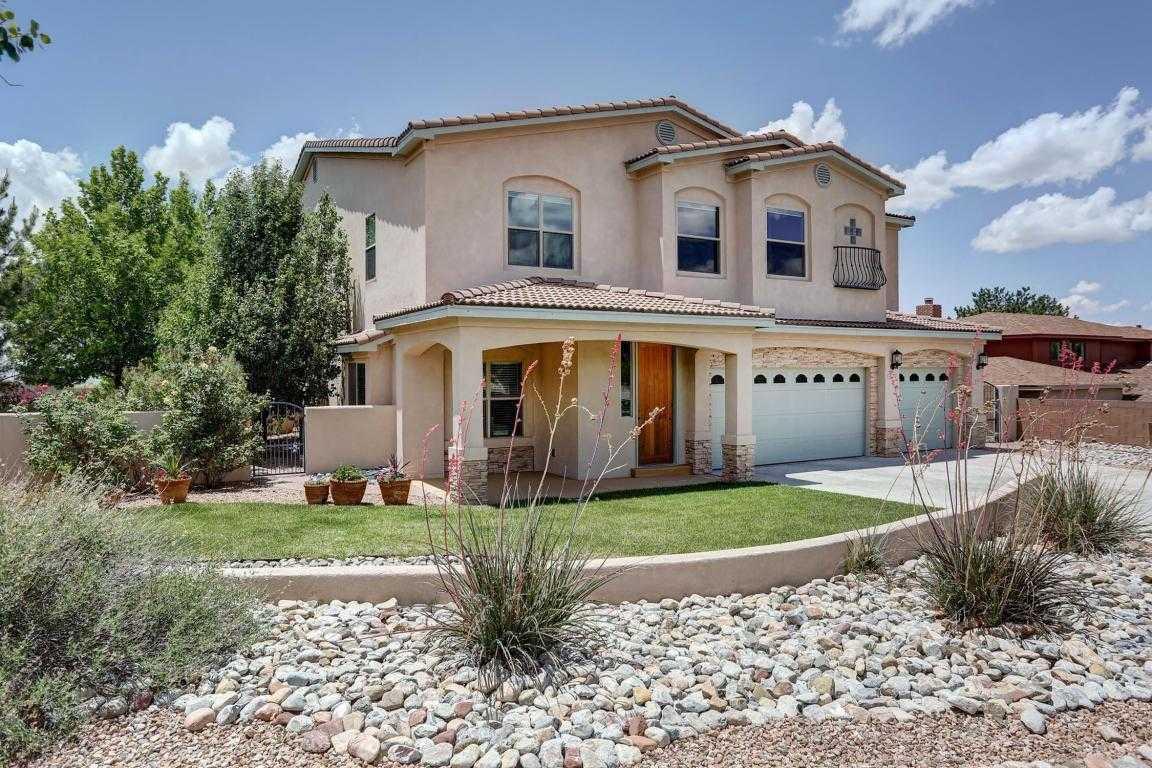 $660,000 - 5Br/4Ba -  for Sale in 04 Hills Village 19th Inst, Albuquerque