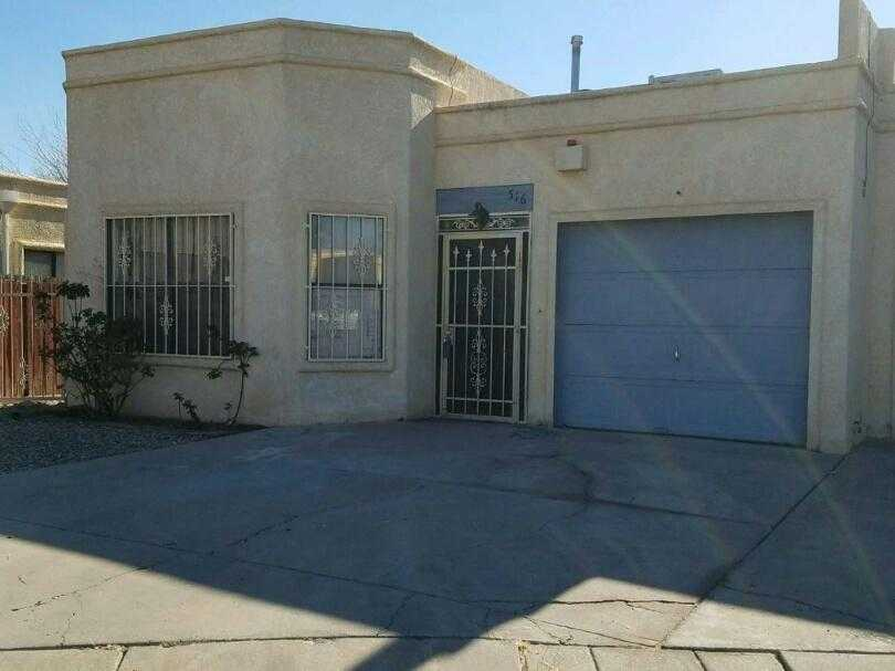 $98,400 - 2Br/2Ba -  for Sale in Hudson Twnhses, Albuquerque