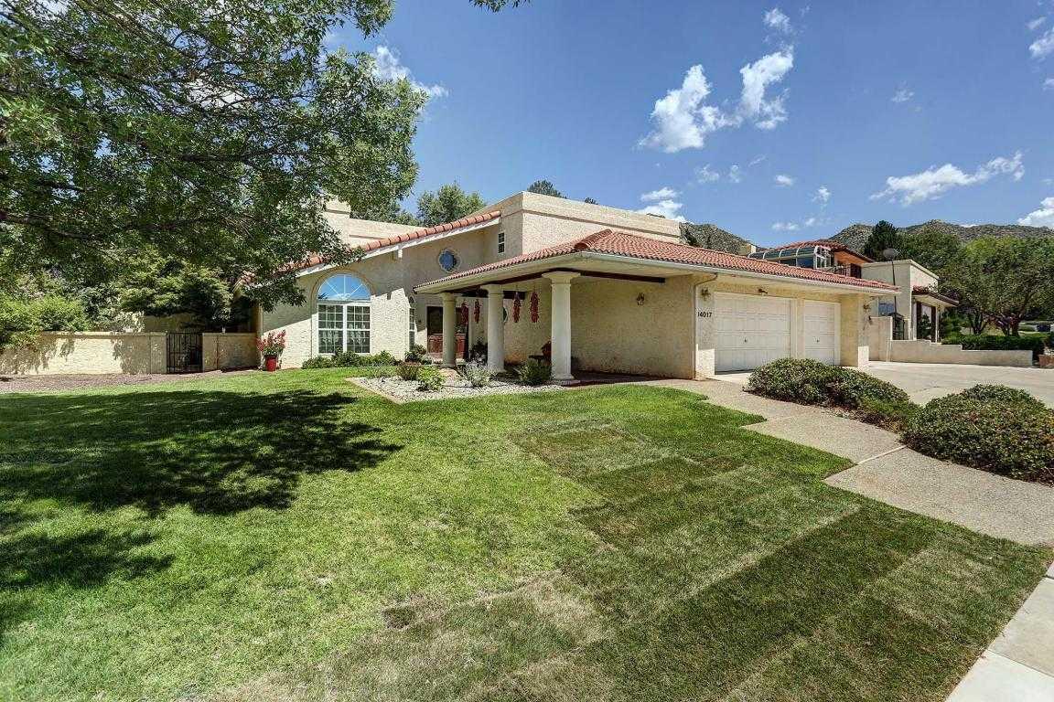 $480,000 - 4Br/3Ba -  for Sale in Vista Del Mundo Sub, Albuquerque