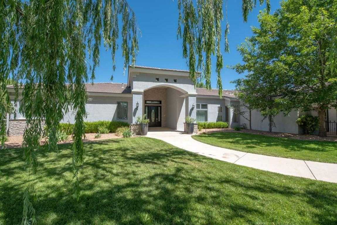 $1,150,000 - 4Br/5Ba -  for Sale in Riverfronte Estates, Albuquerque