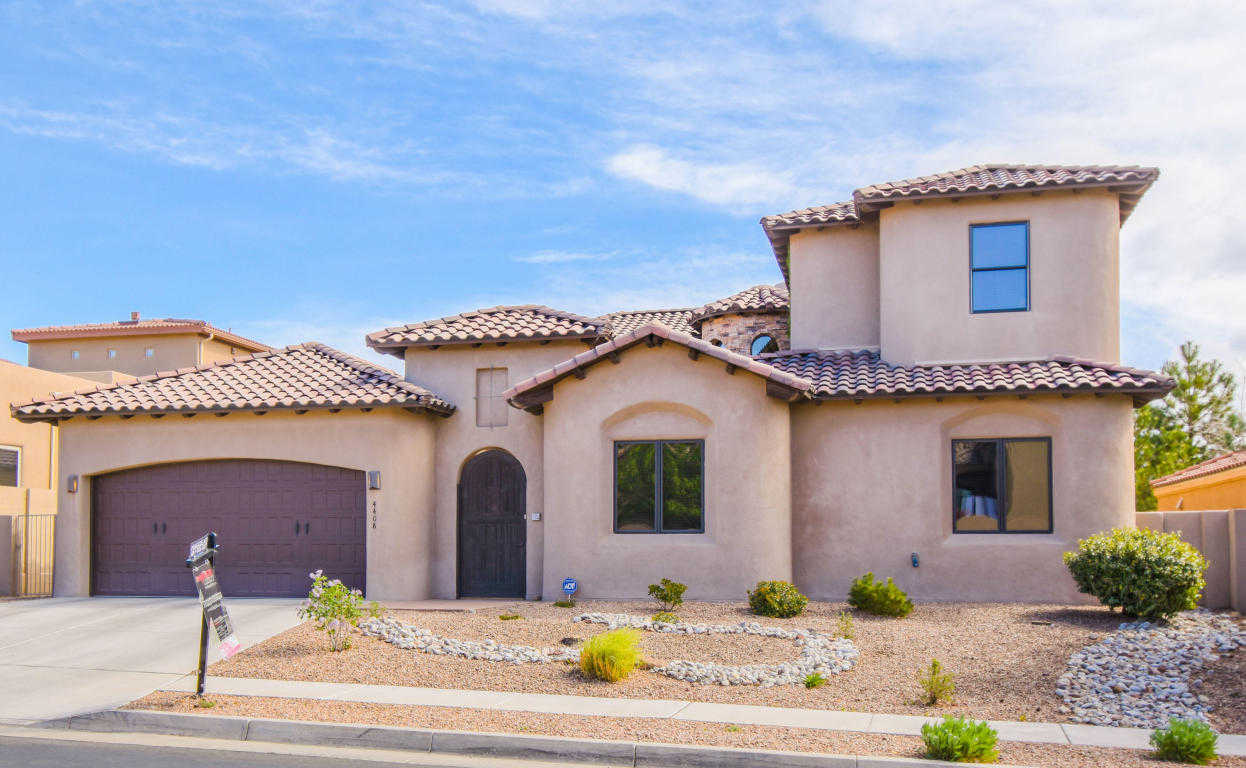 $697,000 - 4Br/4Ba -  for Sale in Oxbow North, Albuquerque