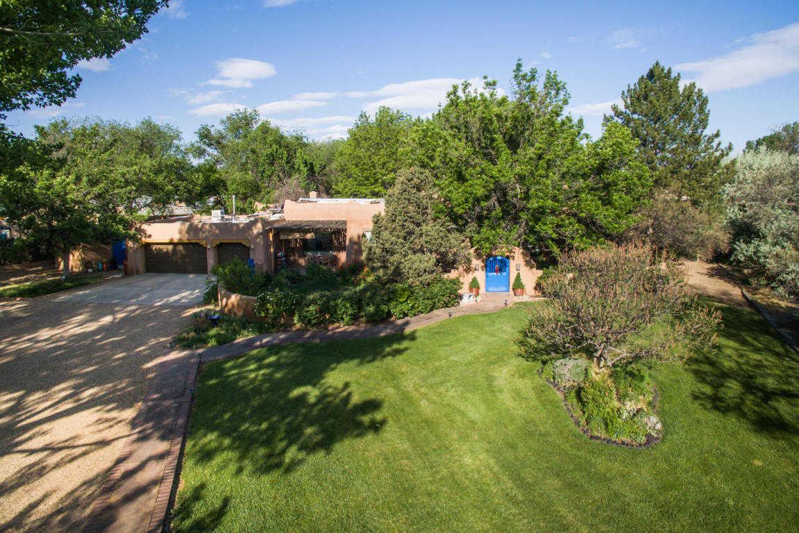 $950,000 - 4Br/5Ba -  for Sale in Rio Grande Del Norte, Albuquerque