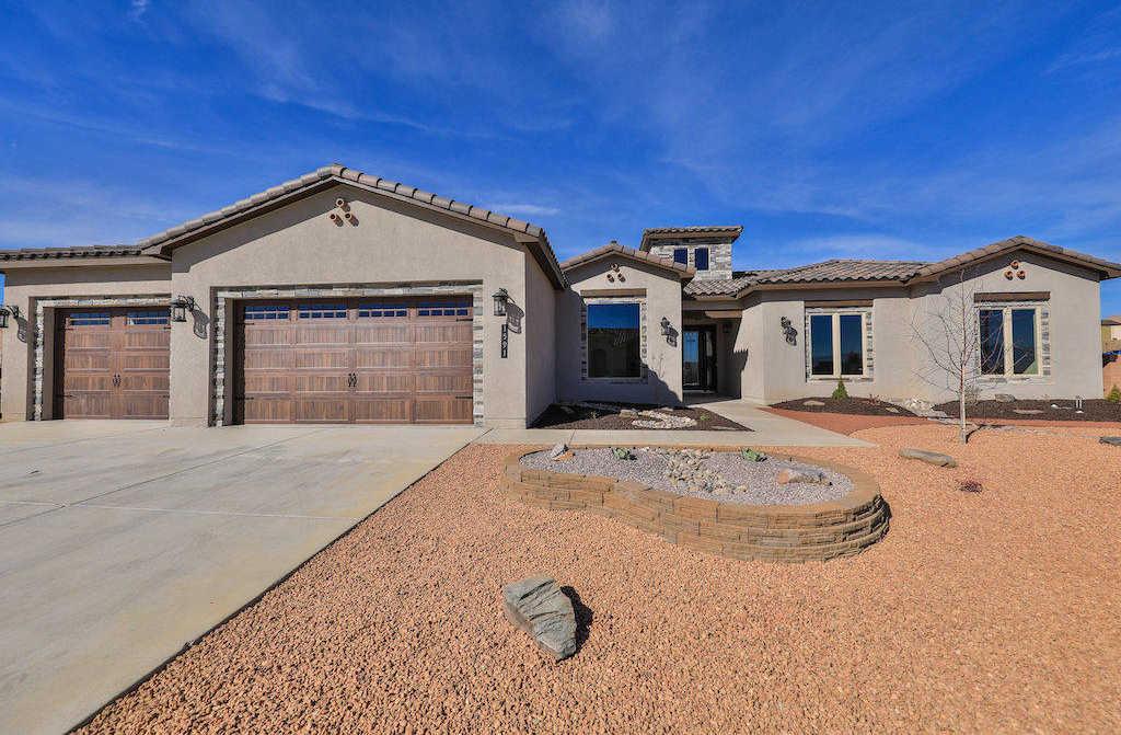 $499,500 - 3Br/3Ba -  for Sale in Rancho Valencia, Los Lunas