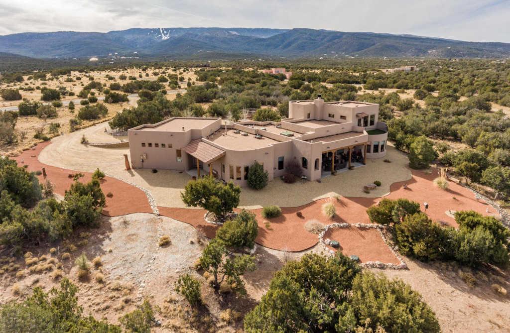 $899,000 - 4Br/5Ba -  for Sale in San Pedro Creek Estates 3, Sandia Park