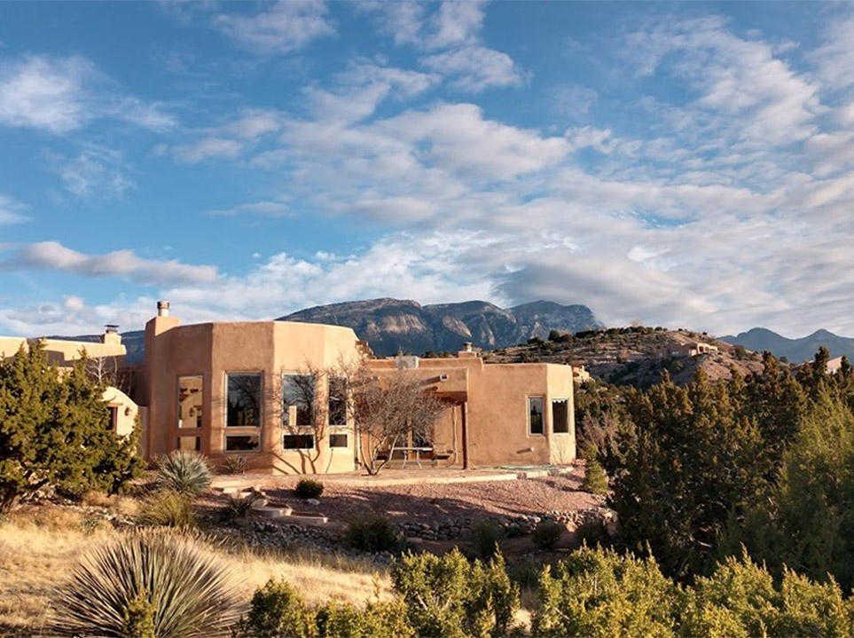 $565,000 - 3Br/3Ba -  for Sale in Placitas Homesteads, Placitas