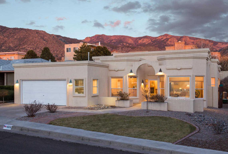 $350,000 - 3Br/2Ba -  for Sale in Re Bonito Sub, Albuquerque