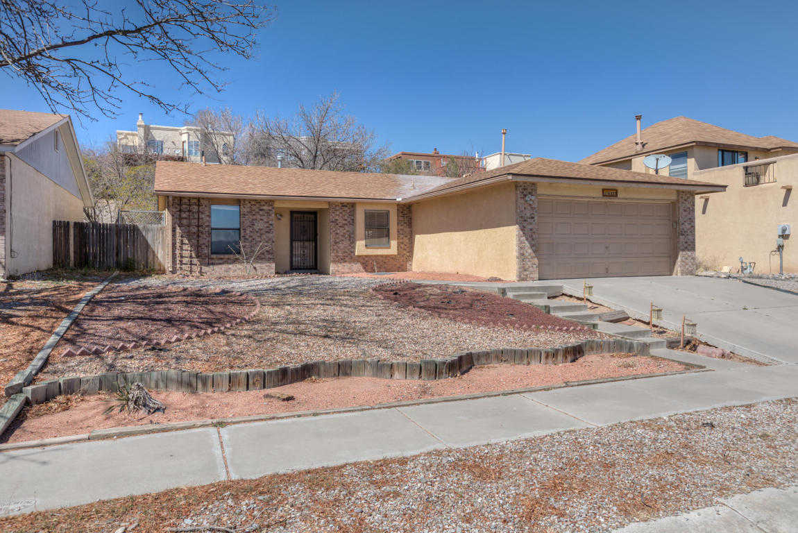 $155,000 - 3Br/2Ba -  for Sale in Prairie Rdg 02 Taylor Ranch, Albuquerque