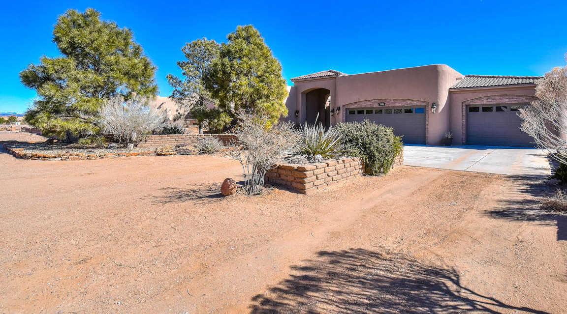 $650,000 - 4Br/3Ba -  for Sale in Rio Rancho Estates Unit 20 Vis, Rio Rancho