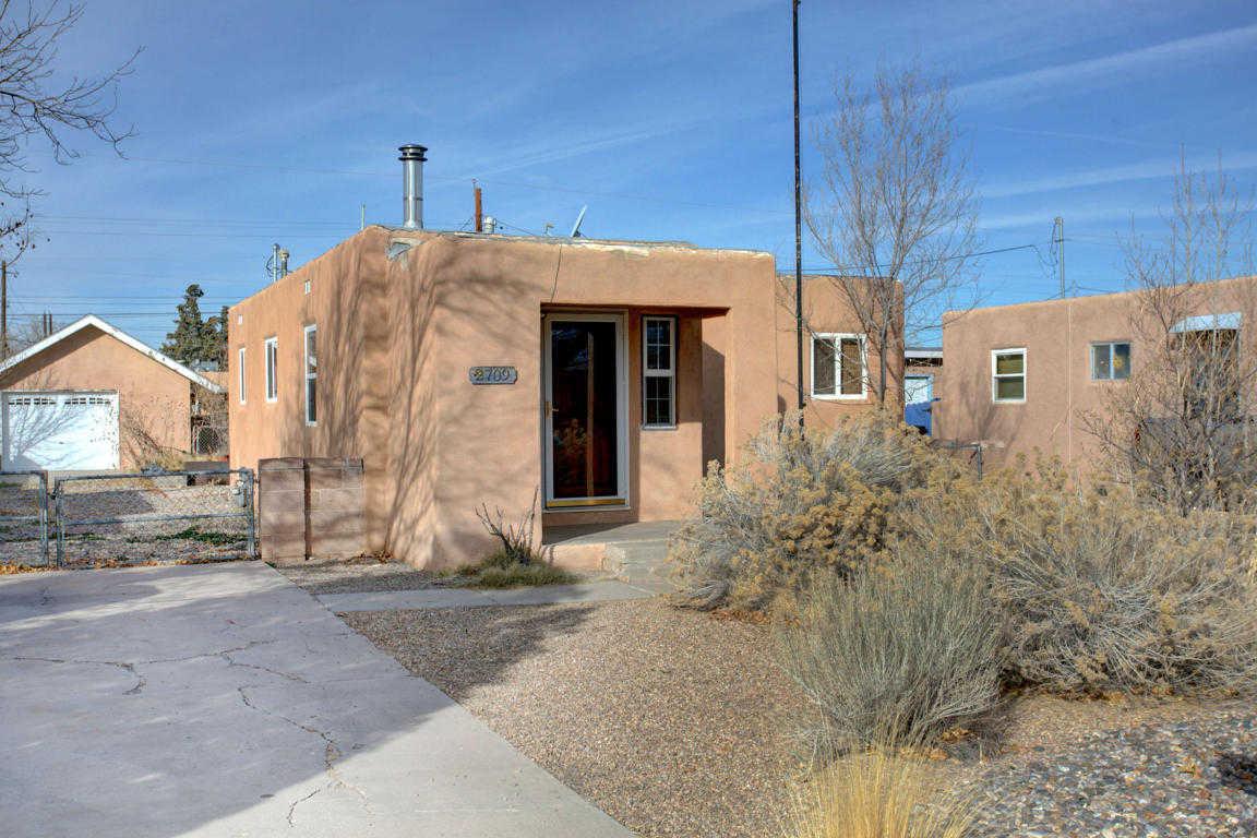 $160,000 - 2Br/1Ba -  for Sale in Monk Add, Albuquerque