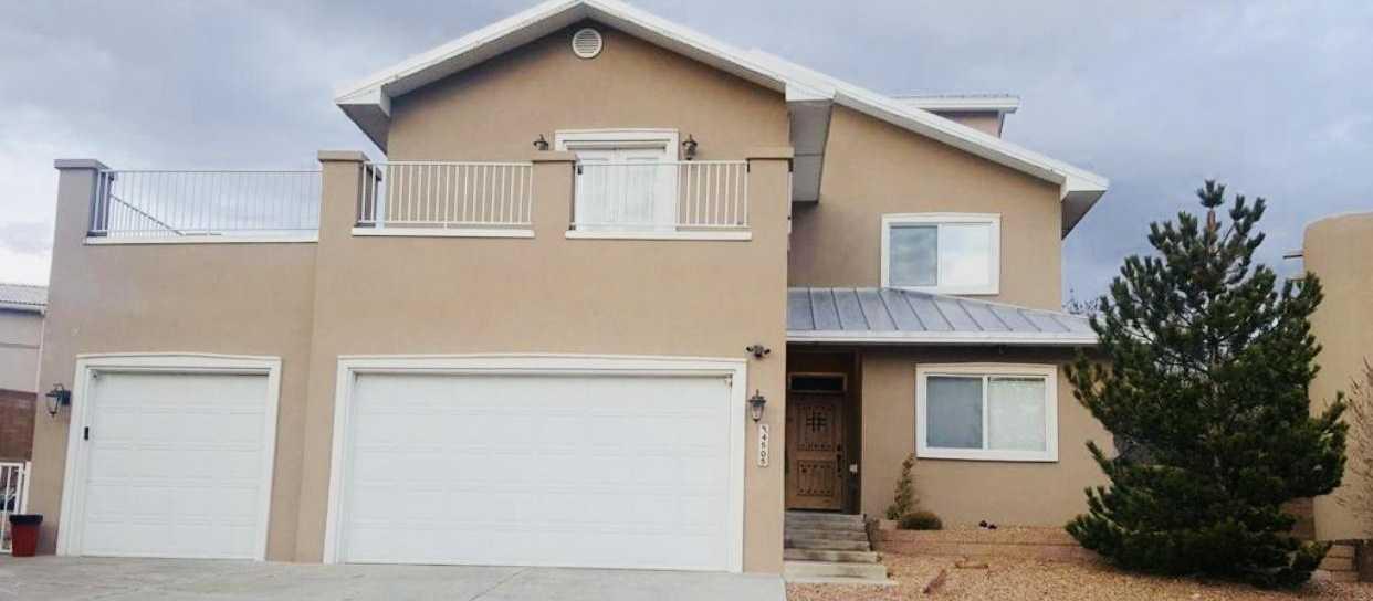 $339,900 - 4Br/3Ba -  for Sale in Knolls/paradise Hills Un 02, Albuquerque