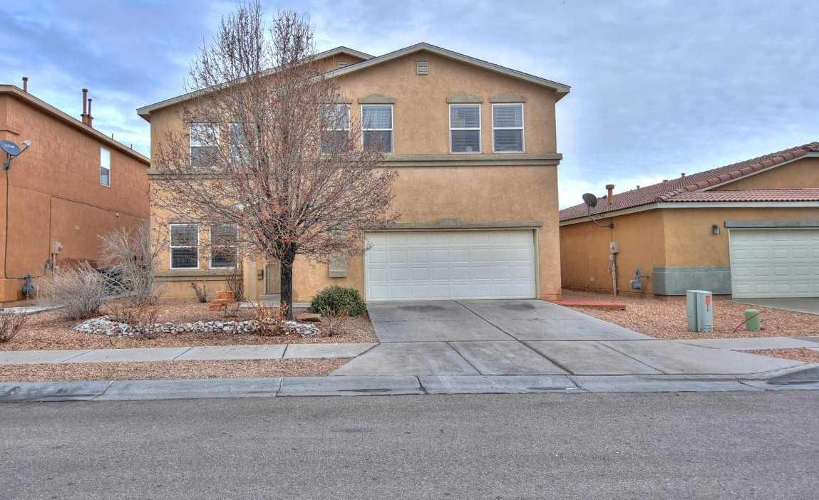 $245,000 - 4Br/3Ba -  for Sale in Albuquerque