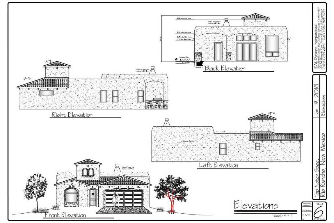 $250,000 - 3Br/3Ba -  for Sale in Mirador Del Sol, Rio Rancho