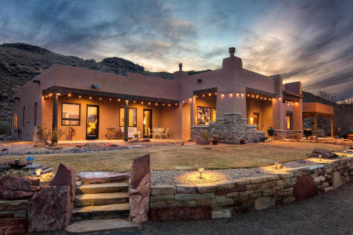 $850,000 - 4Br/3Ba -  for Sale in 3-a-1-a, Albuquerque